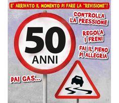 50 Anni 50 Auguri Buon Compleanno Frasi Birthday Happy