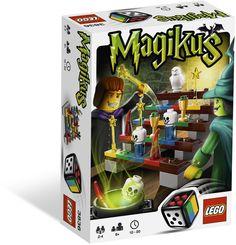 Magikus 3836