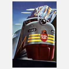 Canadian Pacific Railway