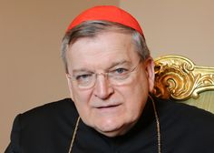 This Catholic cardinal is flabbergasted the Church is even talking about abandoning her teaching on marriage