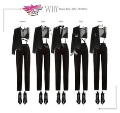 """""""ARIA (아리아) 'Why' Music Bank [3rd Win]"""" by ariaofficial ❤ liked on Polyvore featuring Gucci, Alyx, Calvin Klein Underwear, Aquilano.Rimondi, River Island, Versace, Christian Dior, Dorothee Schumacher, Christopher Kane and Yves Saint Laurent"""