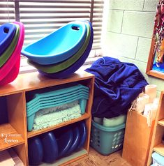 Why Flexible Seating Doesn't Have to Be All or Nothing | K's Classroom Kreations