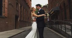 Brides: Arrow Actor Colin Donnell Marries Broadway Star Patti Murin