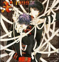 X 1999 Kamui 1000+ images about X/1999 on Pinterest | Otaku anime, Manga and Tarot