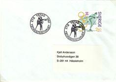 Ystadsfestivalen 27,6,1992