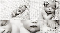 how to get the most out of a pose with your newborn photography