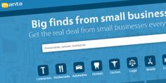 Top 35 UK Business Directories To Get Your Small Business Noticed - Manta