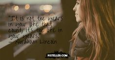 Life in your years - Design in seconds with @PixTeller