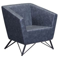 Have to have it. Zuo Modern Brussels Occasional Club Chair - $638.99 @hayneedle