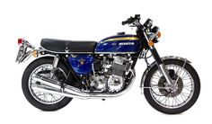 Honda CB 750 - Made to be rebuilt Honda 750, Honda Bikes, Vintage Bikes, Vintage Motorcycles, Honda Motorcycles, Motorcycles For Sale, Honda Cb Series, Auto Retro, Japanese Motorcycle