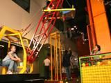 To bring Luke: Imagine It! Children's Museum...Atlanta, GA