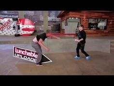 Rob Dyrdek Lunchables Uploaded Challenge: Promo