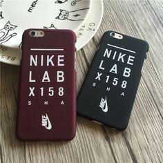 ナイキ iPhone ケース 6s/6 plus カバー 薄型 軽い NIKE アイフォン SE/5S/5 保護カバー ジャケット型 _ナイキNIKEスマホケース_ブランド_ブランドiPhone/Galaxy/Xperiaケース カバー通販-cicicase