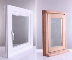 We have finally chosen the manufacturer - MM Timber Windows but now, which colour should we chose? :(
