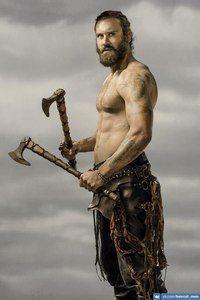 Мужские стрижки и прически, борода | BARBER