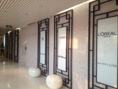 L'Oréal China, Shanghai Office