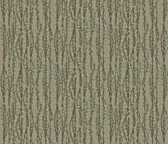 klimt_vines_earthen fabric by glimmericks on Spoonflower - custom fabric and more - Purchase of a wallpaper swatch