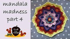 Mandala Madness Part 3 - YouTube