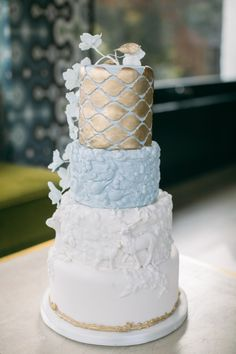 Shadowbrook wedding cakes