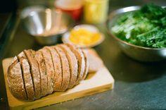 sliced bread.