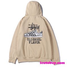 Stussy, Old Skool, Hoodies, Lady, Sweaters, Fashion, Moda, Sweatshirts, Fashion Styles