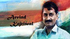 Arvind Kejriwal Delhi CM Wallpapers