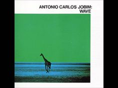 Antonio Carlos Jobim - Look to the Sky (Youtube)