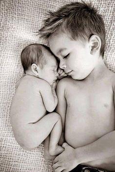 Siblings.. Quiero una asi!!