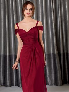 Jordan Bridesmaid Dress In Ruby It S Beautiful And Affordable Couture Dresses Beach