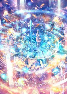 Majestic castle home. images for illustration anime art Art Anime, Anime Kunst, Anime Artwork, Manga Art, Manga Anime, Fantasy Kunst, Fantasy Art, Final Fantasy, Anime Body