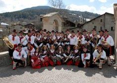 tradizionale foto di gruppo