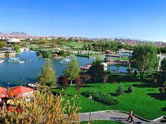 Diğer Parklar ise: Abdi İpekçi Parkı, Kurtuluş Parkı, Seğmenler Parkı Altınpark, Ankara Botanik Parkı, Göksu Park, Güvenpark.