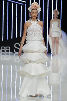 ISABEL SANCHIS | Bridal