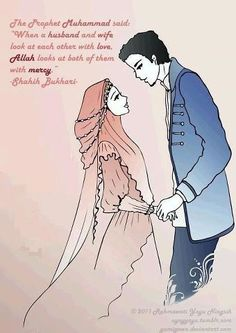 20 tips to make your marriage successful In'sha' Allah  1. Trust, help each other, be good and stay positive.  2. Please your spouse and ...