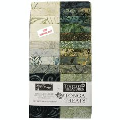 Hancocks of Paducah offers a wide selection of Fabric Strip by Timeless Treasures Hancocks Of Paducah, Timeless Treasures Fabric, Free Spirit Fabrics, Jellyroll Quilts, Strip Quilts, Tonga, Fabric Strips, Quilt Kits, Quilt Top