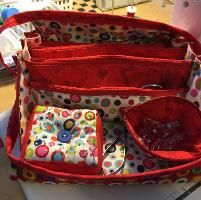 Sewing : Bionic Gearbag