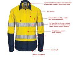 En 471 Warnschutzkleidung Warnschutzhose
