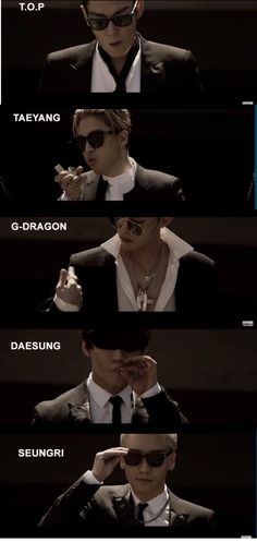yg is making all VIP'S LOSE THEIR EVER LOVING MINDS!!!!