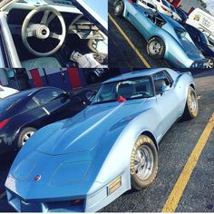 Chevrolet Corvette #chevy #chevrolet #corvette #corvettelife #sportscar #fastcar #classicars #car #cars #classic #vintage #autos #automotive #automobile #fast #picoftheday #pictureoftheday #photooftheday #like #comment #share #repost #follow #prestigeautotech