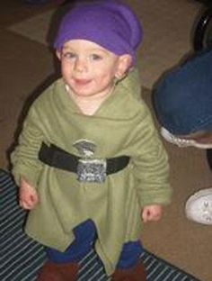 http://www.parenting.com/gallery/homemade-toddler-costumes?page=30