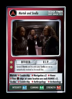 Star Trek Ccg, Star Trek Universe, Collector Cards, Deep Space, Science Fiction, Sci Fi, Gifs, People, Outer Space