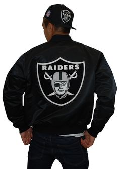 L.A. RAIDERS ORIGINAL VINTAGE STARTER JACKET $249.....This was by far the most popular of all the Starter Jackets. Mine got stolen haha