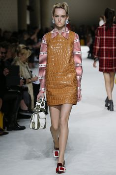 61328881161 Miu Miu Fall 2015 RTW Runway - Vogue-Paris Fashion Week Catwalk Fashion,  High
