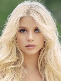 33 meilleurs maquillage naturel - So Tutorial and Ideas Gorgeous Blonde, Gorgeous Eyes, Beautiful Models, Most Beautiful Women, Beautiful Women Blonde, Beauté Blonde, Blonde Beauty, Hair Beauty, Blonde Model