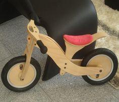 Bicicleta de madeira E11 — Comprar Bicicleta de madeira E11, Custo , Fotos Bicicleta de madeira E11, de CORMAR - Pinto & Leite, S.A.. Cadeiras de balanço de madeira no All.biz Cortegaça Portugal