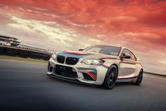 Beautiful renderings of a potential BMW M2 CSL - http://www.bmwblog.com/2017/03/23/beautiful-renderings-potential-bmw-m2-csl/