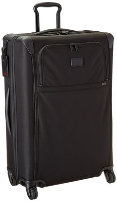 Tumi Alpha 2 Lightweight Extended Trip 4 Wheel Packing Case ** Read more reviews of the product by visiting the link on the image. (This is an Amazon Affiliate link and I receive a commission for the sales)