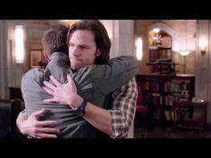 I Need a (Supernatural) Hug