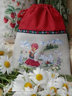 La maison du bonheur: Альпийская пастораль. Cross Stitching, Cross Stitch Embroidery, Cross Stitch Patterns, Stitches Wow, Cross Love, Cross Stitch Numbers, Cross Stitch Kitchen, Cross Stitch Finishing, Pin Cushions