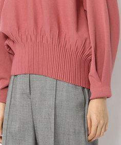アセテートストレッチ Vネックプルオーバー(22028102101) | Tシャツ・カットソー | ウエア | ウィメンズ | DES PRÉS | トゥモローランド 公式通販